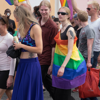 From copenhagen pride 2015