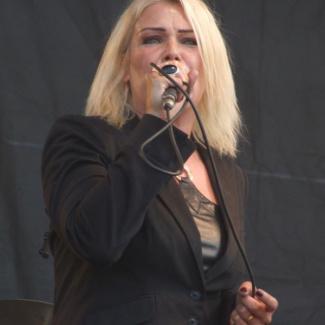 Kim Wilde