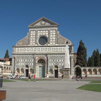 Basillica di santa Maria Novella