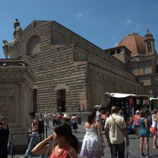 Basillica di San Lorenzo