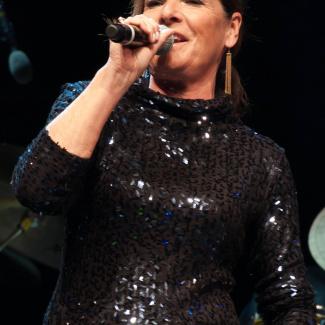 Lis Sørensen