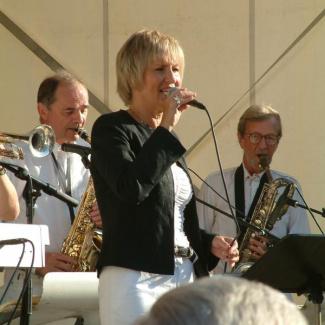 Leif Kronlunds orkester
