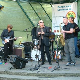 Arne Maltheus Band