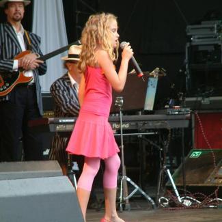 Nadja Lindh