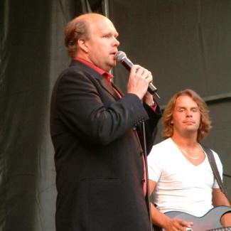 Partyparullen & Lasse Kroner