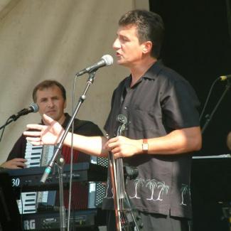 Sarajevo Showorkester