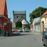 Åkirkeby