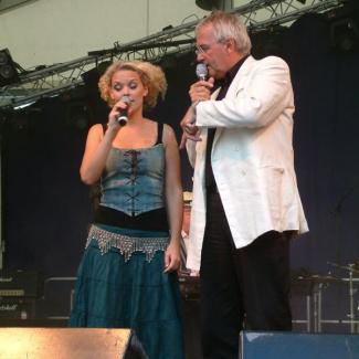 Maja Gullstrand & Olle Larsson