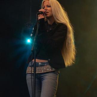 Nilla Nielsen