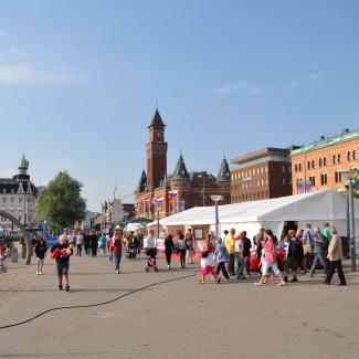 Helsingborgsfestivalen 2010