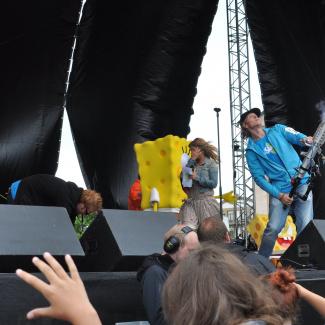 Nickelodeondagen 2010