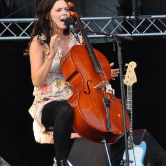 Marika Willstedt