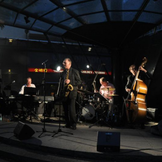 Bernt Rosengren kvartett
