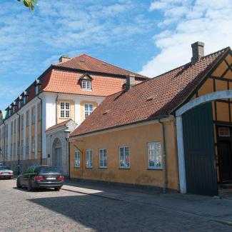 Chrstianshavn