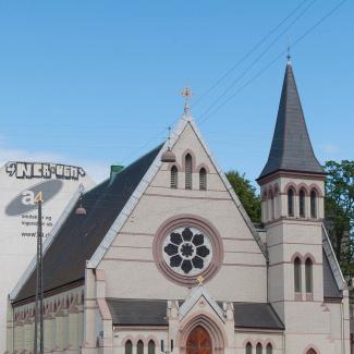 Den Katolsk-Apostoliske Kirke