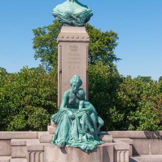 Prinsesse Marie Mindemærke