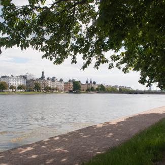 Søerne København