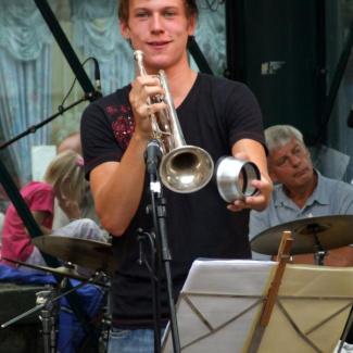 Björn Ingenstam Band