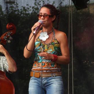 Miriam Aida Meu Brazil