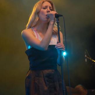 Veronica Maggio