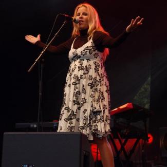 Lisa Miskovsky