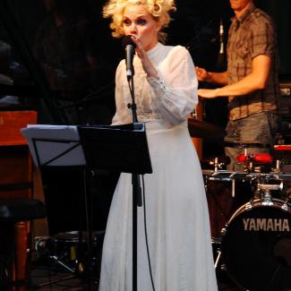 Maja Gullstrand