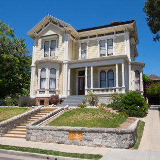 Angelino Heights