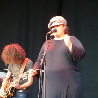 Lisa Nilsson