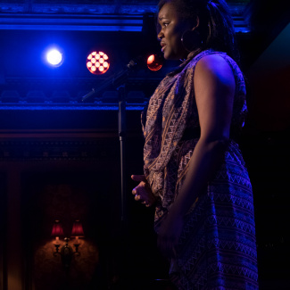 Paradise Lost @ 54 Below
