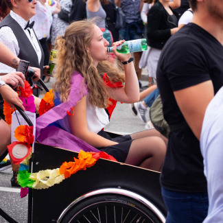Copenhagen Pride 2018