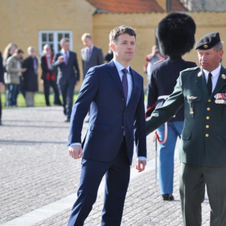 Kronprins Frederik