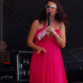 Sofia Wistam