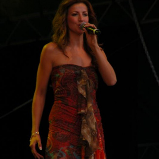 Sonja Alden