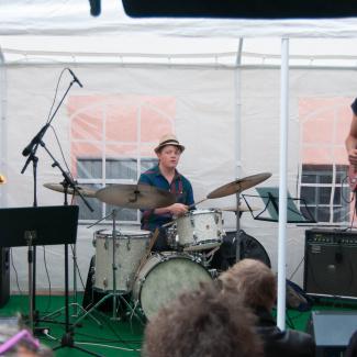 Johan Granberg Trio