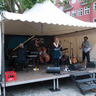 Mette Juul Quintet