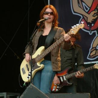 Melanie C Band