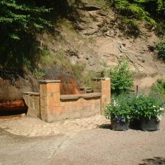 Ramløsa Brunnspark