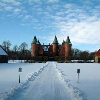 Trolleholm