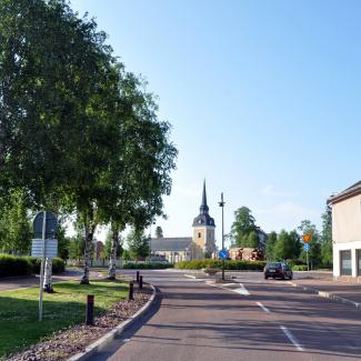 Älvdalen By