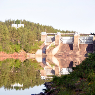 Åsens kraftstation